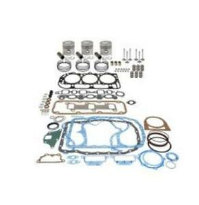 Eokf2010g lcb Engine Overhaul Kit For Ford New Holland Tractor 4000