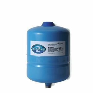 Pjr6 Flexcon Jet rite2 Water Well Pressure Storage Tank 2 Gallon For Sqe Pumps