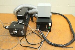 Olympus Argon Laser Fvx comb krar With Nec Gas Laser Power Supply Gls3083