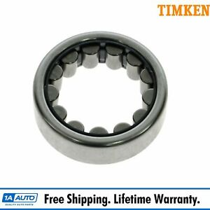 Timken Axle Shaft Wheel Bearing Rear For Gm Dodge Ford Jeep With 8 75 Ring Gear