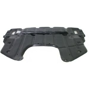 Front Engine Splash Shield For 2001 2005 Lexus Is300