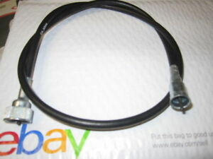 69 70 71 72 73 Cadillac Speedometer Cable