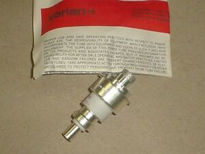 Varian Electron Tube Part Y480 2287866g1 New