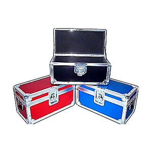 Super Duty Ata Shipping Case Trunk Brand New