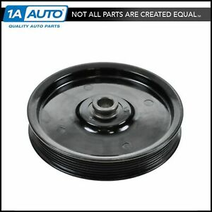 Power Steering Pump Pulley For Ford Mustang Thunderbird Mercury Cougar 3 8l