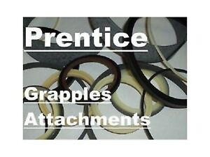 147836 Hydraulic Cylinder Seal Kit Fits Prentice 4 X 6