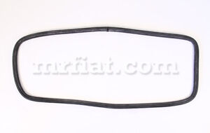 Fiat 1100 103 H Windshield Gasket New