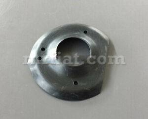 Fiat 1500 1600 S Coupe Steering Column Rubber New