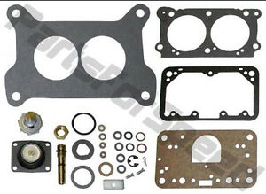 Holley 2300 2 Barrel Carburetor Rebuild Kit 500 Cfm 4412