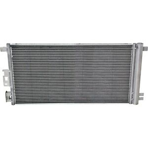 Ac Condenser For 2005 2010 Pontiac G6 2004 2012 Chevrolet Malibu With Drier
