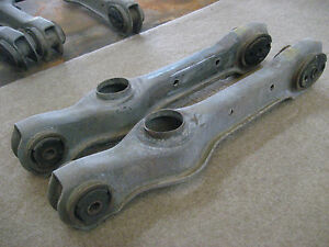 1989 Ford Mustang Stock Lower Control Arm Set 87 88 90 89 92 93 91
