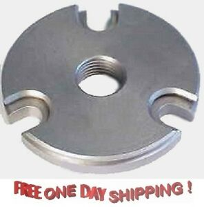 90651R Lee Pro 1000 Press Shell Plate # 1 ( 357 Magnum 38 S&W 38 Special) New