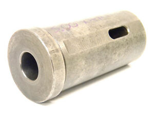 Used Cleveland Solid Morse Taper Socket 3 00 X Mt4 m 1695