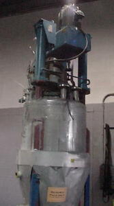 30 Hp Cowles High Speed Disperser