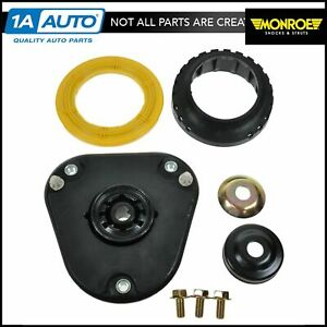 Front Upper Strut Mount W Bearing Monroe For Buick Cadillac