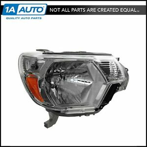 Headlight Head Lamp Rh Right Passenger Side For 12 13 Toyota Tacoma