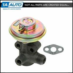 Egr Exhaust Gas Recirculation Valve For Nissan Maxima Infiniti I30 3 0l