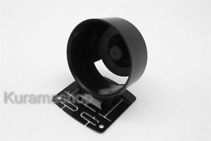 Universal Car Racing Gauge Holder Mount Pod Fit For Defi Swivel 60mm 2 4 Inch