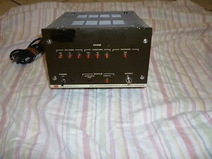 Keithley 225 21 Programmable Current Source