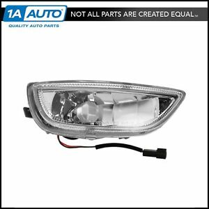 Fog Driving Light Lamp Right For Toyota Corolla 2001 2002