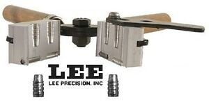 Lee 2-Cavity Mold 38 Special 357 Magnum 38 Colt New Police 38 S