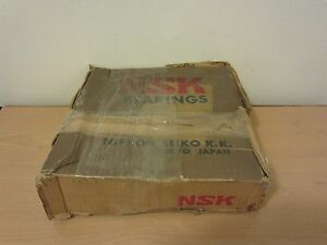 Nsk 22224he4c3 Spherical Roller Bearing