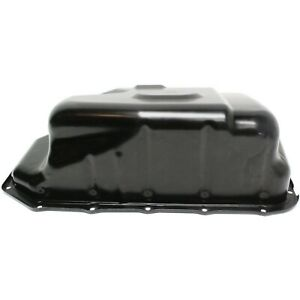 Engine Oil Pan For Acura Rsx Honda Accord Cr v Element