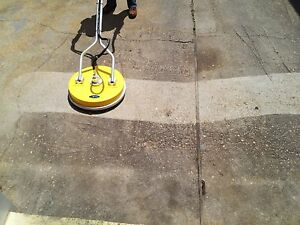 Be 20 Whirl a way Surface Cleaner New In Box