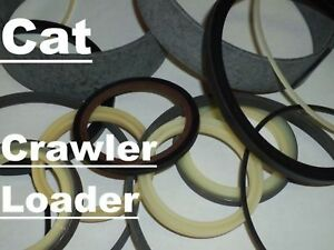 8t1554 Lift Cylinder Seal Kit Fits Cat Caterpillar 977 977k 977l