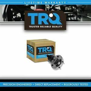 Trq Rear Wheel Hub Bearing W Abs For Pontiac Chevy Oldsmobile Buick