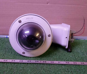 1 Used Pelco Ics110 pg Dome Mount W Dnv9 Camera make Offer