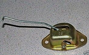 Choke Thermostat 1970 1971 Dodge Plymouth Chrysler 383 Nos Carter Bbd 2 Barrel
