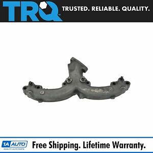 Exhaust Manifold Passenger Side Right Rh For Chevy Gmc Van Pickup Truck V8