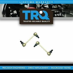 Rear Sway Bar End Link Pair Set Of 2 For Mercedes Benz Mb 200 300 400 Series