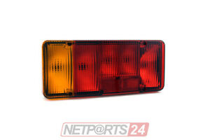 HECKLEUCHTE links IVECO DAILY Pritsche ab 01/89-04/99