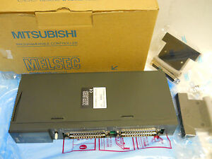 Mitsubishi Melsec Ax82 Programmable Controller New Condition In Box