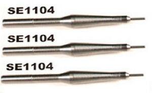 SE1104 LEE Decapping Pins for 90925 DIE SET 8 X 56R Hungarian (Package of 3) New