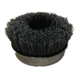 Osborn 32125 4 120 Grit Abrasive Brush Great For Log And Wood Home Restore Nib