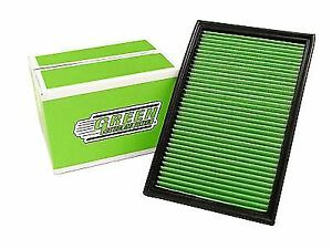 Green Cotton Performance Air Filter PORSCHE 914 73-75 1.8L (4 Cylinders)