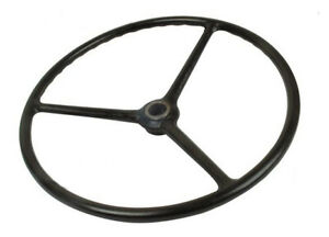 957e3600 17 3 4 Diameter Steering Wheel For Ford Tractor Dexta Super Dexta