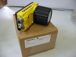 Cognex Vision Sensor In sight 5110 Camera Is5110 00 Rev A P n 800 5870 1a