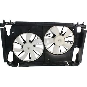 Radiator Cooling Fan For 2006 2011 Toyota Rav4