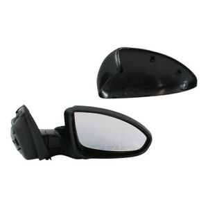 Power Mirror For 2011 2015 Chevrolet Cruze Right Manual Folding Paint To Match