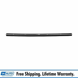 Rubber Hood To Cowl Weatherstrip Seal New For Ford Bronco F series Pickup Truck
