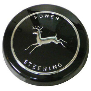R45792 New John Deere Tractor Steering Wheel Cap 1020 1520 2020 2510 2520 3020