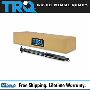 Trq Front Shock Absorber Left Driver Or Right Passenger For 97 06 Jeep Wrangler