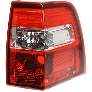 Tail Light For 2007 2014 Ford Expedition Limited Rh Sport Utility