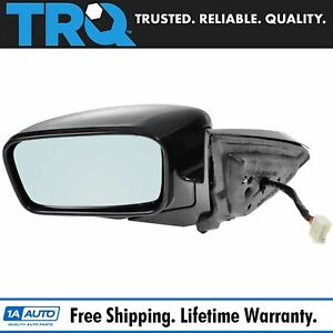 Power Heated Memory Tinted Mirror Left Lh Driver Side For 04 06 Acura Tl