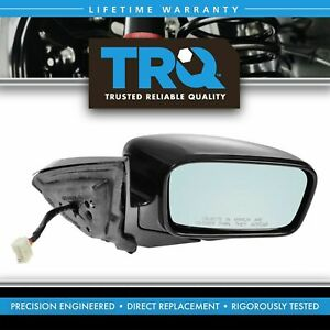 Power Heated Memory Blue Tinted Mirror Right Rh Passenger Side For 04 06 Tl