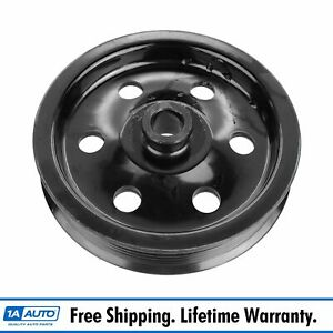Power Steering Pump Pulley For Ford F150 F250 Ranger Pickup Truck Mazda Lincoln